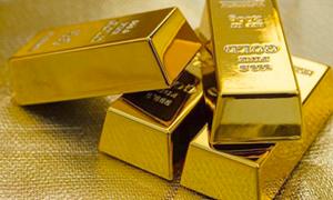 Vàng thế giới có thể lên tới 4.000 USD/ounce?