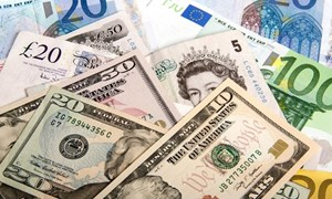 IMF công bố dữ liệu cập nhật về dự trữ ngoại hối quốc tế