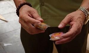 [Video] Hàng nghìn sản phẩm không nguồn gốc bị bắt giữ
