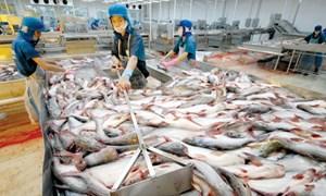 Hoàn thiện chuỗi giá trị hoạt động xuất khẩu thủy sản của doanh nghiệp Việt Nam