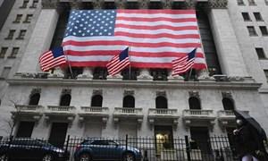 Hoạt động đầu tư tại Mỹ phục hồi một cách không đồng đều