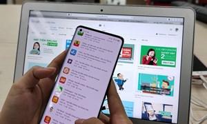 [Video] Biến tướng của các app cho vay nặng lãi online
