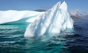 [Infographics] Trái đất mất 28.000 tỷ tấn băng trong 23 năm