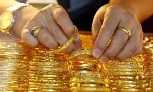 Giá vàng tuần tới vàng tăng hay giảm?