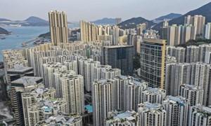 [Video] Giới trẻ Hong Kong chật vật vì giá nhà đất tăng chóng mặt