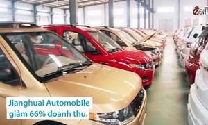 [Video] Vỡ mộng giấc mơ chiếm lĩnh ngành công nghiệp xe điện