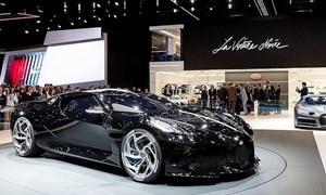 [Video] Vì sao siêu xe Bugatti La Voiture Noire có giá lên tới 18 triệu USD