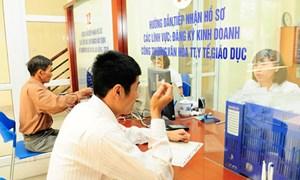 Số liệu đăng ký doanh nghiệp tháng 8 và 8 tháng đầu năm 2020
