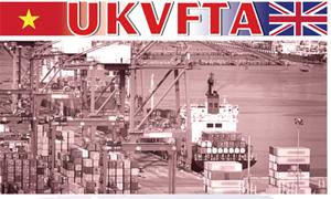 Tổng cục Hải quan là cơ quan đầu mối triển khai Chương 4 của Hiệp định UKVFTA