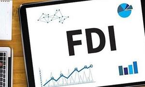 [Infographics] Việt Nam thu hút vốn FDI ra sao 8 tháng năm 2020?