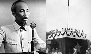 [Infographics] Quá trình Bác Hồ sáng lập Việt Nam Dân chủ Cộng hòa