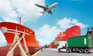 [Infographics] Xuất nhập khẩu hàng hóa của Việt Nam trong tháng 8/2021 đạt 53,7 tỷ USD