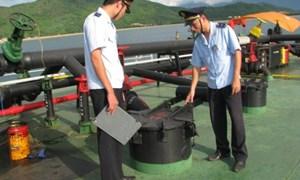 Lưu giữ xăng dầu kinh doanh tạm nhập tái xuất được gia hạn đến thời điểm nào?