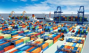 Tháng 8/2020, giá trị xuất nhập khẩu hàng hóa đạt trên 50 tỷ USD
