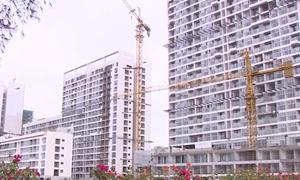 [Video] Doanh nghiệp bất động sản hút vốn qua kênh trái phiếu