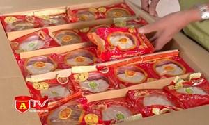 [Video] Đến hẹn lại lo về an toàn thực phẩm bánh Trung thu