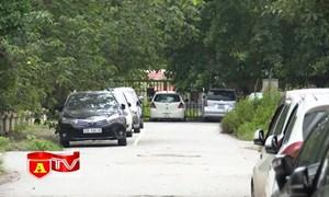[Video] Nóng: Cảnh báo về thủ đoạn đập vỡ kính, trộm cắp tài sản trong xe ô tô