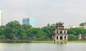 [Video] Hà Nội trong nhóm các thành phố cải thiện nhiều nhất về điều kiện sống