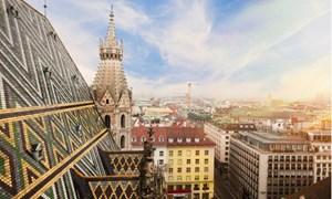 [Video] Vienna tiếp tục là thành phố đáng sống nhất thế giới năm 2019