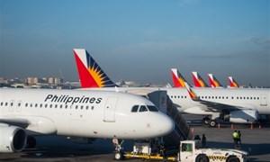 Hãng hàng không quốc gia Philippines nộp đơn xin bảo hộ phá sản