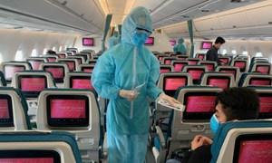 Hàng không sắp áp sàn giá vé máy bay thế nào?