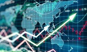 Thương mại toàn cầu tăng nhanh, nhu cầu sản xuất và tiêu dùng phục hồi
