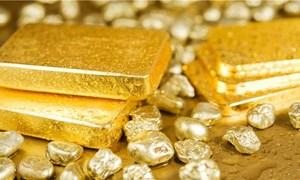 Giá vàng giảm do Mỹ và Trung Quốc sẽ nối lại đàm phán