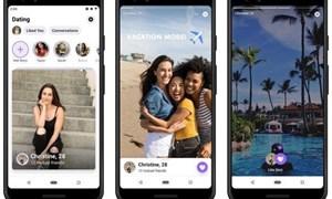[Video] Facebook giúp người dùng tìm thấy tình yêu qua mạng xã hội
