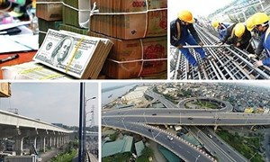 Tình hình thực hiện vốn đầu tư từ nguồn vốn ngân sách Nhà nước tháng 8 và 8 tháng năm 2019