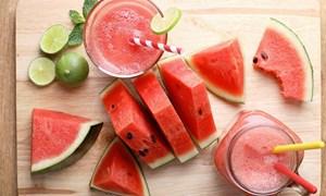 [Video] Lợi ích không ngờ khi ăn dưa hấu hàng ngày