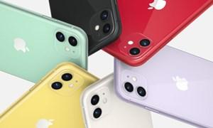 [Video] Chiêm ngưỡng iPhone 11 mới ra mắt của Apple