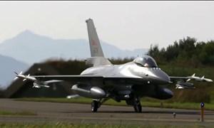 [Video] Sức mạnh ngày càng tăng của không quân Nga gần Bắc Cực