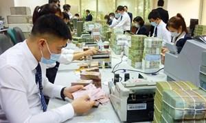Sửa quy định kinh doanh, cung ứng sản phẩm phái sinh lãi suất