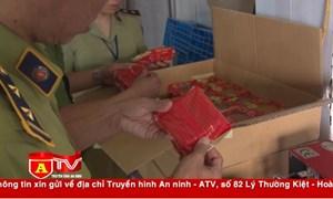 [Video] Ngăn chặn thực phẩm