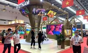 Kim ngạch thương mại ASEAN-Trung Quốc tăng 80 lần trong 30 năm