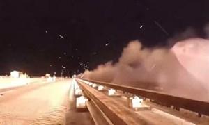[Video] Mỹ phóng tên lửa siêu thanh nhanh gấp 8 lần vận tốc âm thanh