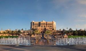 [Video] Những khách sạn có giá xây dựng hàng tỷ USD