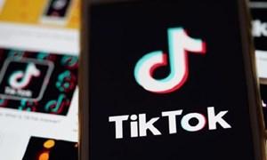 Bộ Tài chính Mỹ nhận đề xuất mới của ByteDance về hoạt động của TikTok