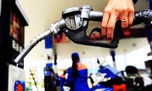 Giá xăng dầu tăng lên mức cao nhất 2 tháng qua