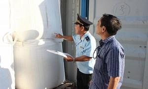 Đề án cải cách mô hình kiểm tra chất lượng đối với hàng hóa nhập khẩu