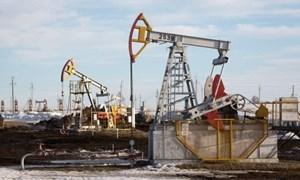 Giá xăng dầu neo cao khi giá điện châu Âu tăng vọt