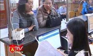 [Video] Từ ngày 1/10, thanh toán chế độ bảo hiểm xã hội 100% qua tài khoản cá nhân