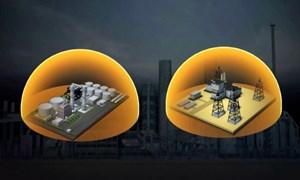 [Video] Vụ tấn công nhà máy dầu lớn nhất thế giới