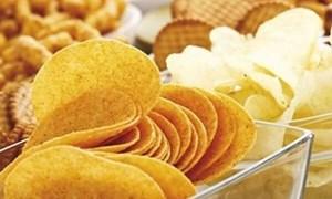 [Video] Bên trong dây chuyền sản xuất 16 tỷ gói snack mỗi năm