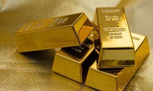 Giá vàng sẽ tiếp tục tăng trong tuần?
