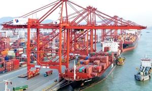 Tiếp tục xuất siêu sang thị trường các quốc gia thực hiện Hiệp định CPTPP