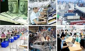 Việt Nam: Thị trường đầu tư tốt nhất trong khu vực