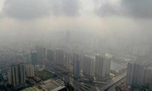 [Video] Ảnh hưởng của ô nhiễm không khí lúc giao mùa ở Hà Nội