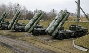 [Video] Nga - Mỹ bất ngờ