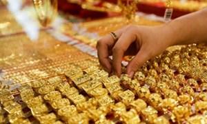Đảo chiều, vàng trong nước đồng loạt giảm mạnh